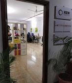 MBW Coworking profile image