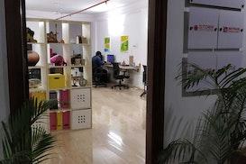 MBW Coworking, Nagpur