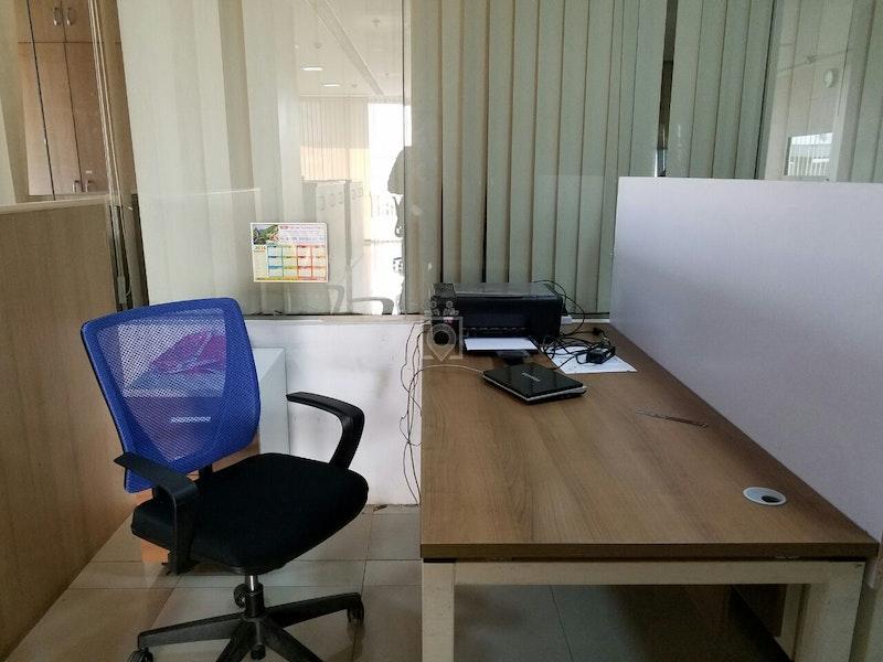 5th Floor Coworking, Navi Mumbai