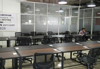 91springboard Navi Mumbai image 2