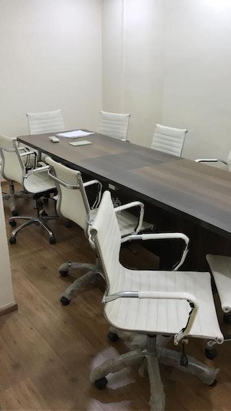 ARCH n ROCK Coworking, Navi Mumbai
