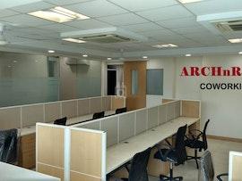 ARCHnROCK, Navi Mumbai