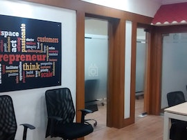The Workspace, Navi Mumbai
