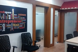 The Workspace, Ulhasnagar