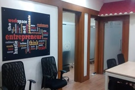 The Workspace, Navi Mumbai