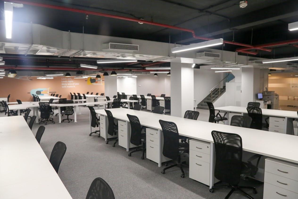 YesssWorks Palm Beach-Vashi, Navi Mumbai