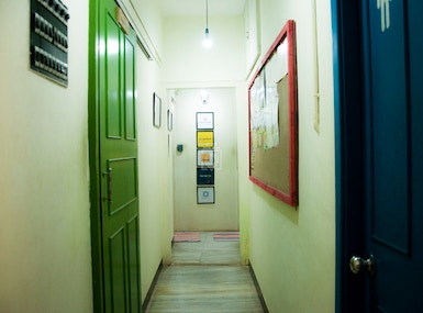 ZoomStart India - Hill Top Co-working Space image 4