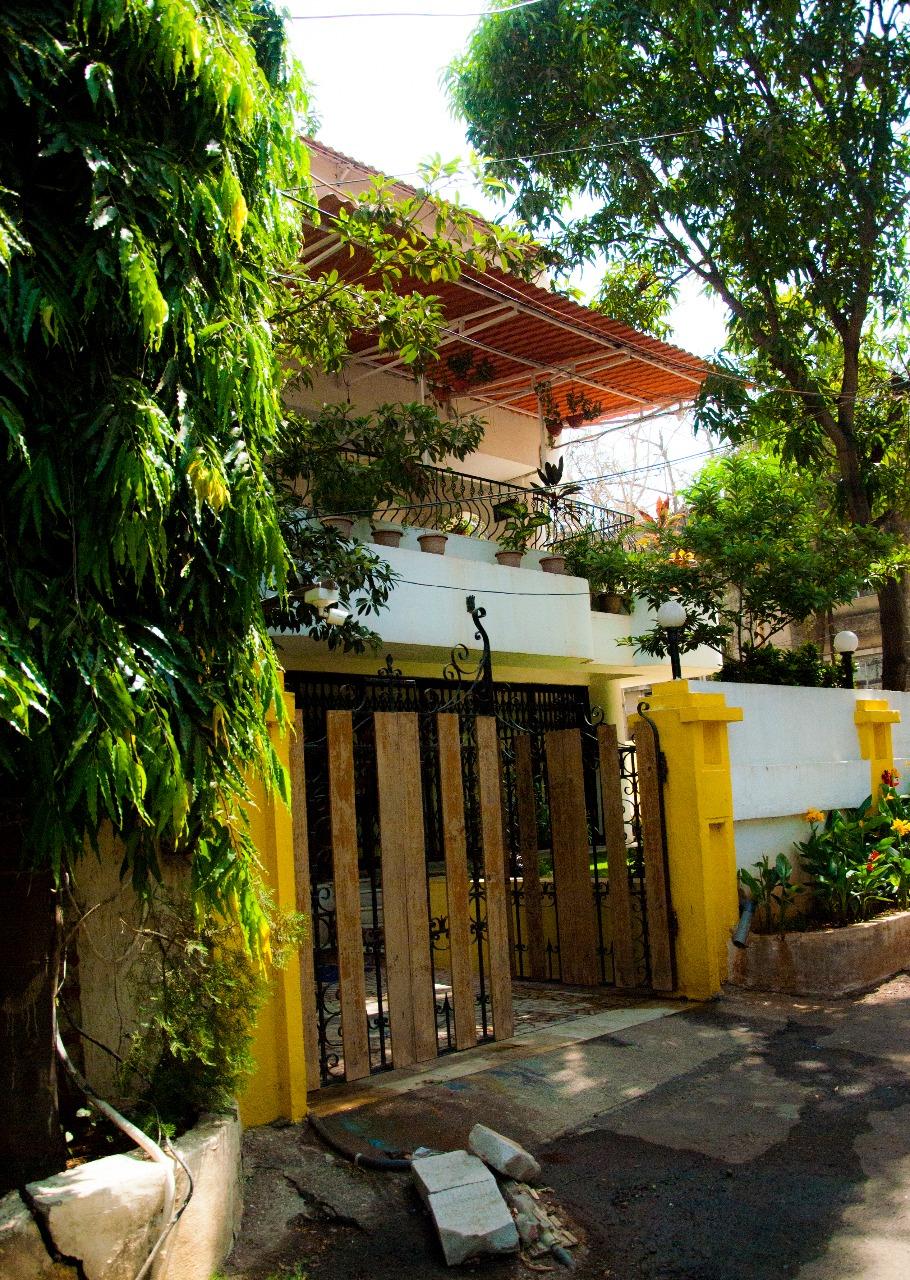 ZoomStart India - Hill Top Co-working Space, Navi Mumbai