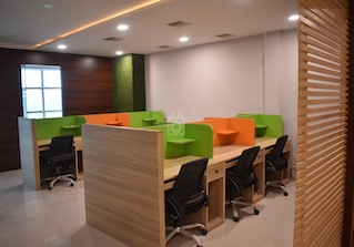 First Hi-Tech Business Center Office Space image 2