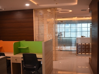 First Hi-Tech Business Center Office Space image 4