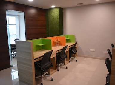 First Hi-Tech Business Center Office Space image 3