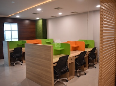 First Hi-Tech Business Center Office Space image 5