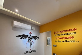 Launchyard Cowork and Start Up Incubator, Mohali