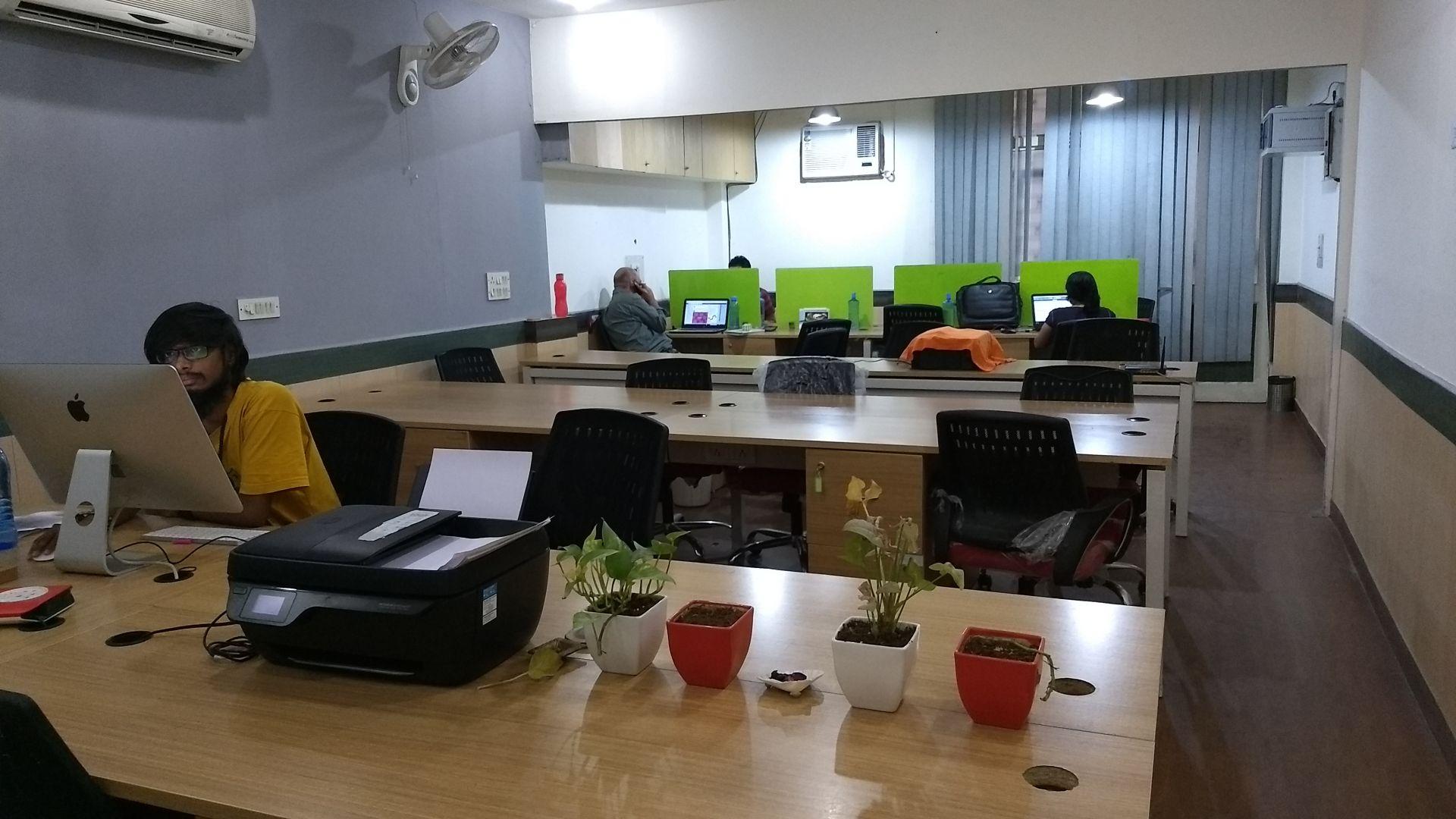 1share office, New Delhi