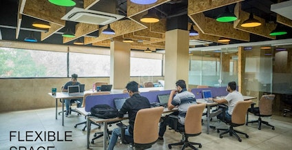 22Workspace, New Delhi | coworkspace.com