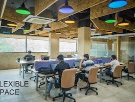 22Workspace, New Delhi
