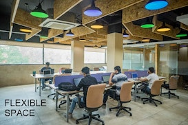 22Workspace, New Delhi