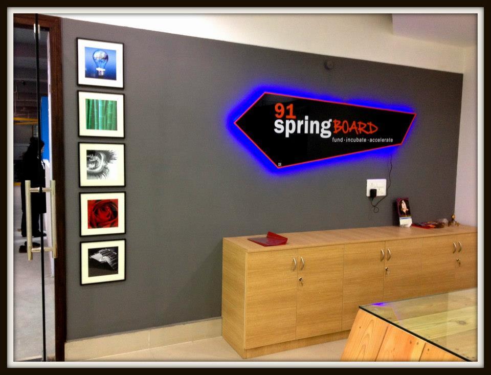 91springboard Delhi, New Delhi