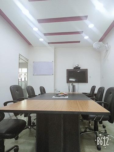 Aar Dee Co-Workspace, New Delhi