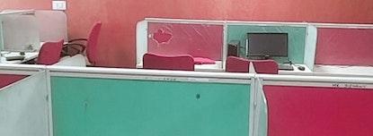 Aar Dee Co-Workspace