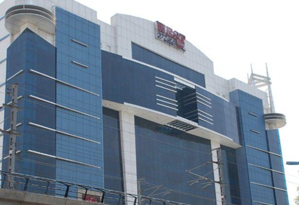 Adhyan World Center, New Delhi
