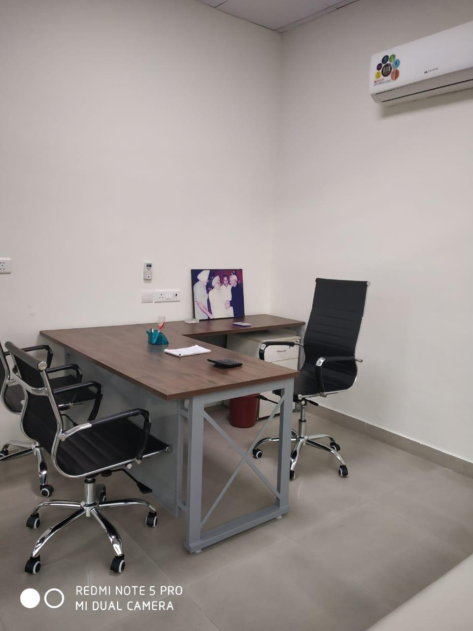 Altspace HQ, New Delhi