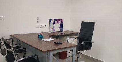 Altspace HQ, New Delhi | coworkspace.com