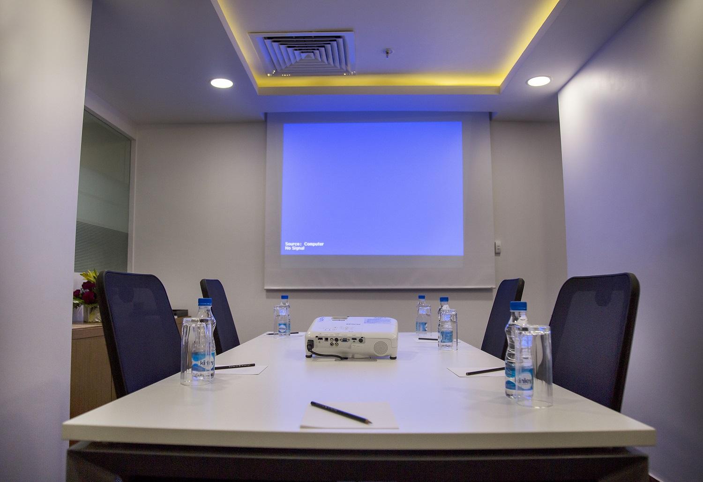Avanta Business Centre, New Delhi