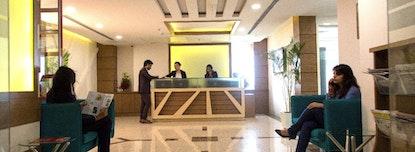 Avanta Business Centre