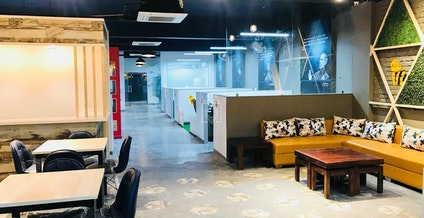 B Hive 11, New Delhi | coworkspace.com
