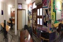 Base Station, New Delhi