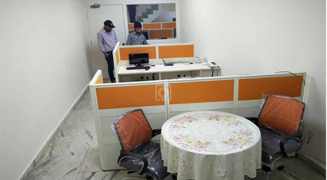 BCL CoWork, New Delhi