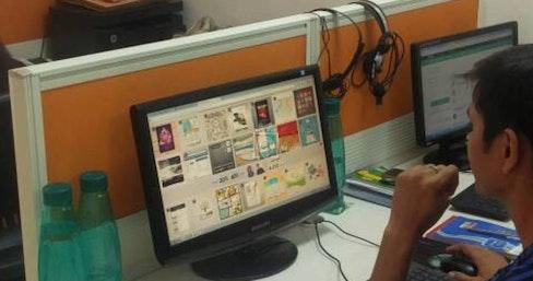 BCL CoWork, New Delhi | coworkspace.com