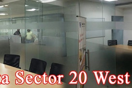 Business Center in Dwarka, Faridabad