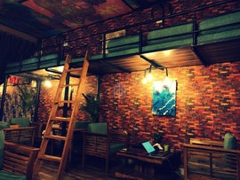 Cafe 147, New Delhi