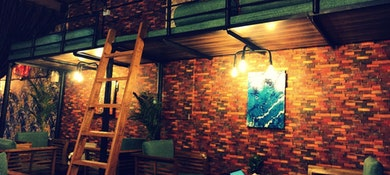 Cafe 147