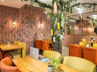 Cafe Untold - myHQ Workspace image 4