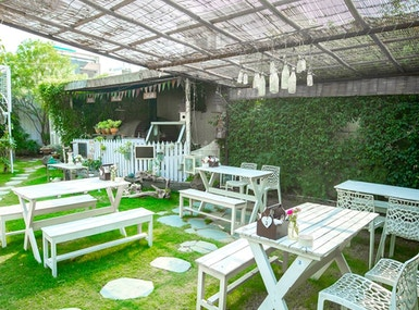 Cafe Untold - myHQ Workspace image 5