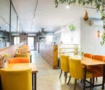 Cafe Untold - myHQ Workspace profile image