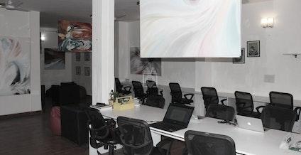 Cercles, New Delhi | coworkspace.com