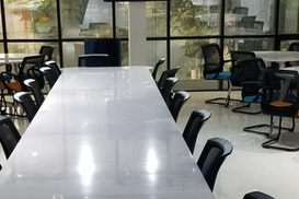 COCOWEAVE Work Cafe Pvt. Ltd., Ghaziabad