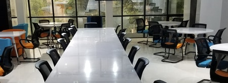 COCOWEAVE Work Cafe Pvt. Ltd.