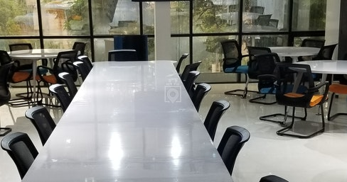 COCOWEAVE Work Cafe Pvt. Ltd., New Delhi | coworkspace.com