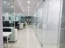 COCOWEAVE Work Cafe Pvt. Ltd., New Delhi