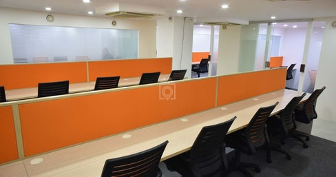 CONNAUGHTSPACE, New Delhi | coworkspace.com