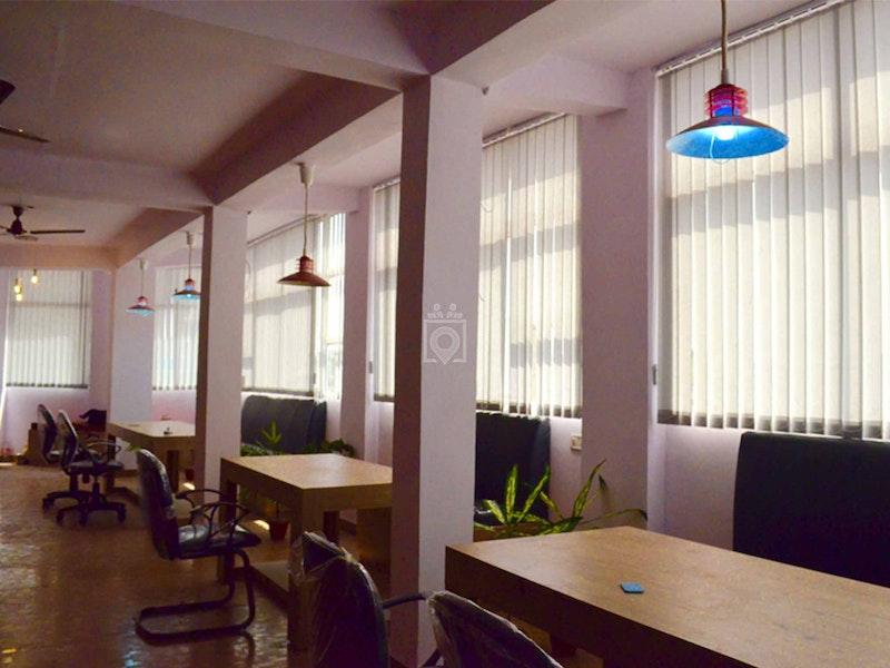 Cowork Delhi, New Delhi