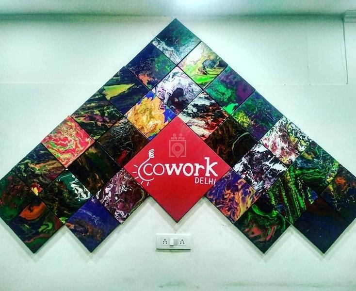 CoworkDelhi, New Delhi