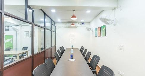 CoworkDelhi, New Delhi | coworkspace.com