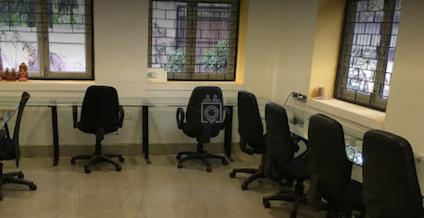 CoworkIn Lajpat Nagar, New Delhi | coworkspace.com