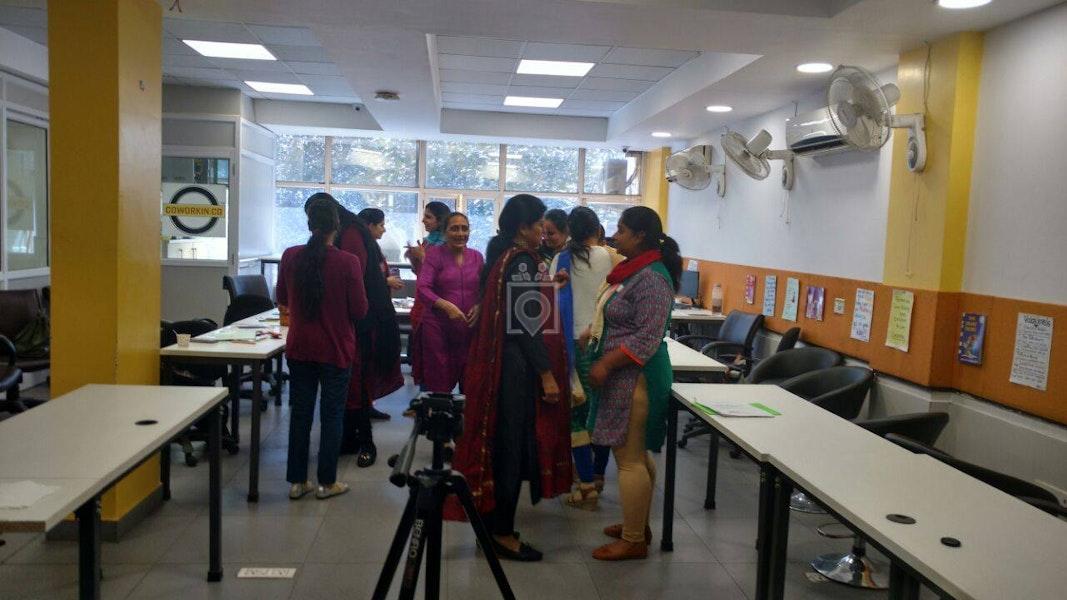 CoworkIn Nehru Place, New Delhi
